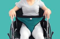 东莞亚博体育下载地址轮椅固定防滑带软垫防滑带亚博app苹果下载地址带