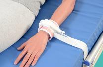 手腕亚博app苹果下载地址带 固定带医用束缚带厂家经销