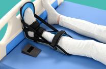 靴型踝关节固定器 防足下垂踝足矫形器