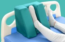 棉垫型踝关节固定器 防足下垂踝足矫形器