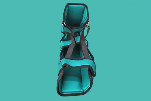 棉质型足下垂矫形器(2)
