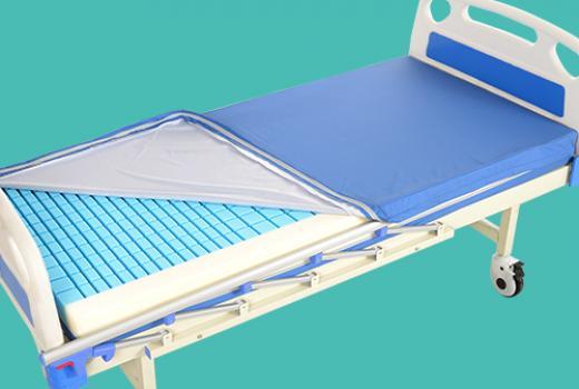 防压疮床垫 防褥疮垫 高弹力海棉减压床垫 防水透气静态床垫
