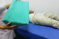 R型翻身枕使用方法及功能介绍