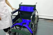 轮椅大腿式安全带D-004-01